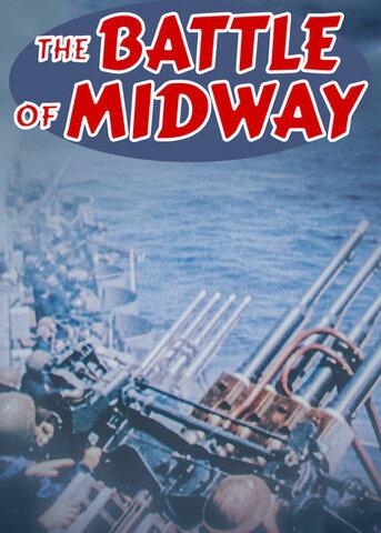 """La batalla de Midway"" por John Ford."