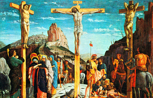 Aparición del cristianismo