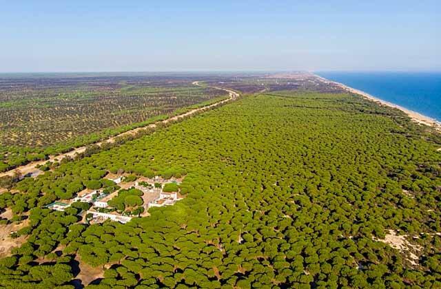 Parque Nacional Doña Ana