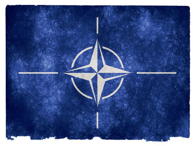 Se crea la OTAN.