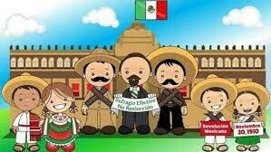 Triunfo de la Revolución Mexicana