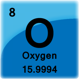 Oxygen discovery