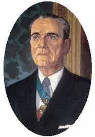 Presidente Ruiz Cortines.
