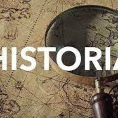 Paseo por la historia :D timeline