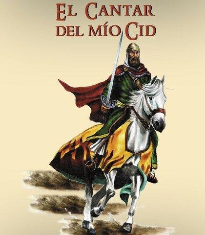 Mid Cid que demuestra la transformación del siglo XI en la literatura