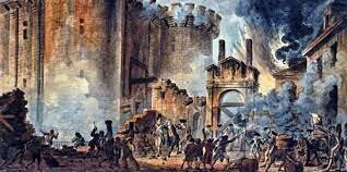 1776, Revolucion modernas