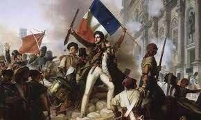 1808, Francia invade a España