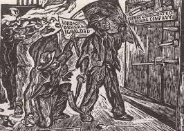 1906, Huelga de Cananea