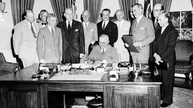 Tratado del Atlántico Norte