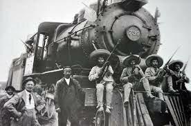 1910, 1910 Inicio de la Revolución Mexicana