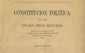 1917, 1917 Constitución