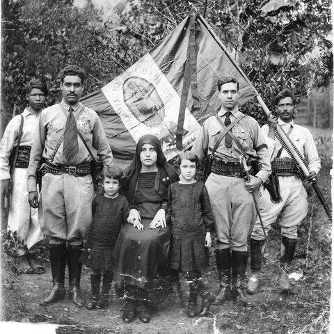 1926, Guerra Cristera