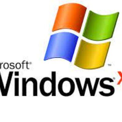 historia de Microsoft Windows timeline