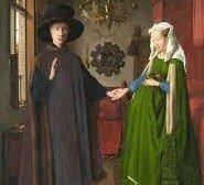 El matrimonio Anolfini