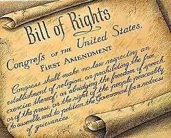Carta de Derechos - Inglaterra