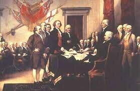 Constitucion de Virginia 1776