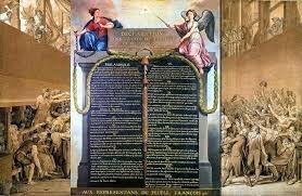 Declaracion francesa de los derechos del hombre y del ciudadano