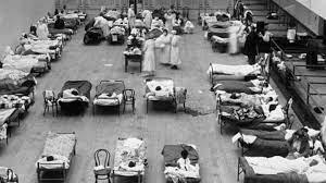 1968, Gripe de Hong Kong