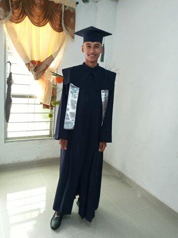 my gradution