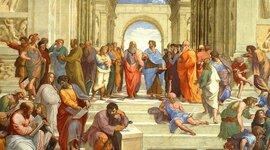 Escolástica, Humanismo y Renacentismo: pensadores principales timeline