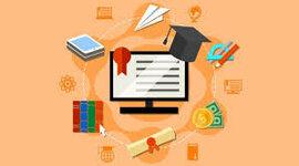 Modalidades Educativas timeline