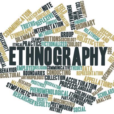 Evolución de Etnografía Linea de Tiempo ⏳ timeline