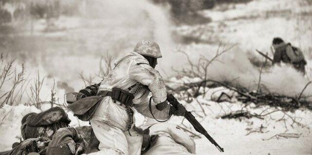 Causas de la Segunda Guerra Mundial.