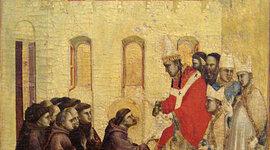 Pensadores de la escuela franciscana de Oxford, los humanistas europeos timeline