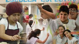 Historia de la educacion Especial timeline