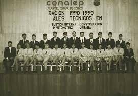 Se crea el Colegio Nacional de Educacion Profesional Técnica (CONALEP)