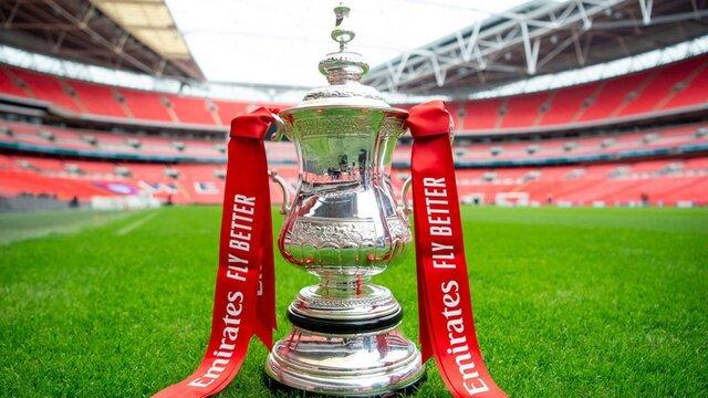Se crea la FA Cup