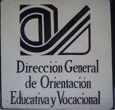Sevicio nacional de orientación vocacional.