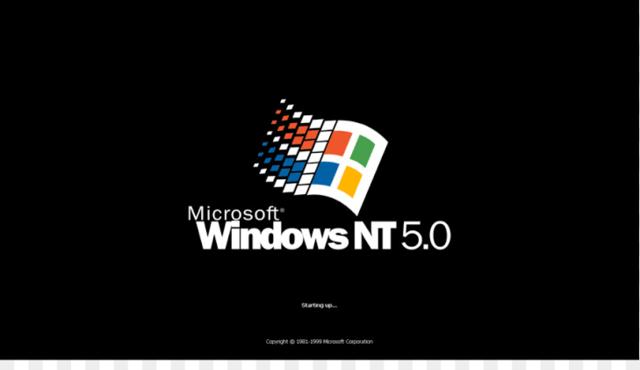 Windows NT5