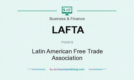 The Latin American Free Trade Association