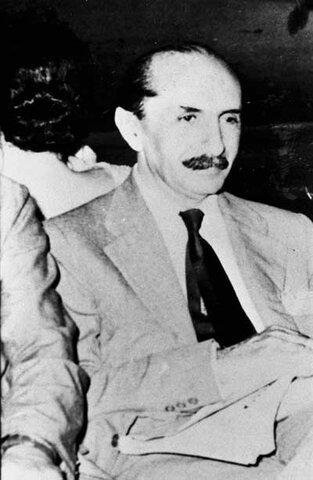 Brasilia is founded, headed by Lúcio Costa