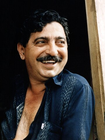 Chico Mendes assassination