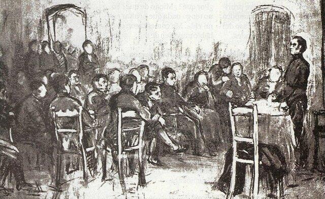 Convocación de la Asamblea Nacional Constituyente