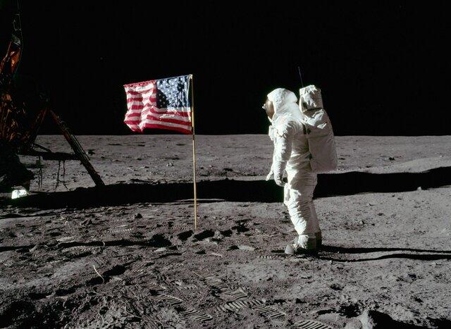 Carrera Espacial.