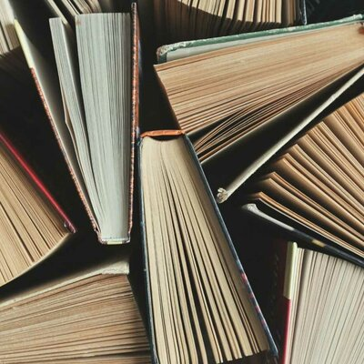 Las distopías literarias timeline