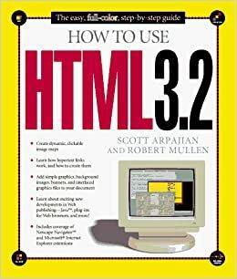 14 DE ENERO DE 1997 HTML 3.2