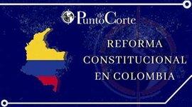REFORMAS CONSTITUCIONALES DE 1991-2021 timeline