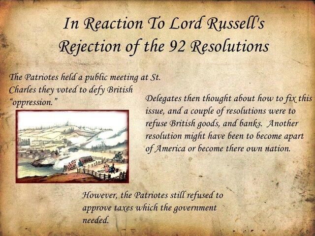 12 résolutions de Saint-Ours
