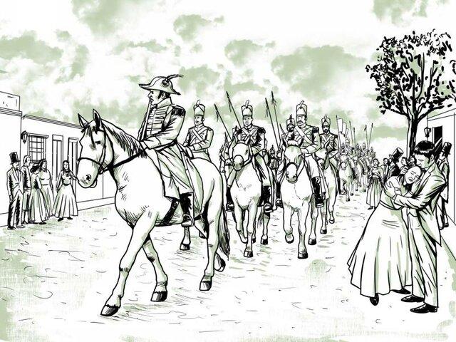 Invasión de Jean Pierre Boyer