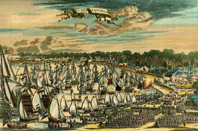 Tratado de Francia y Haití
