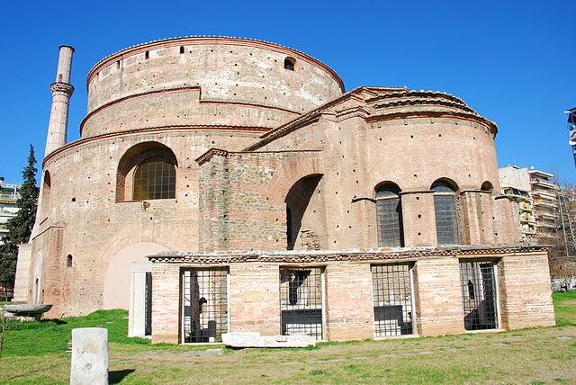 Famous Christian architecture