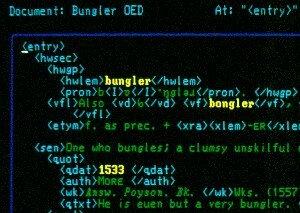 Aparece el Lenguaje de Marcado HTML