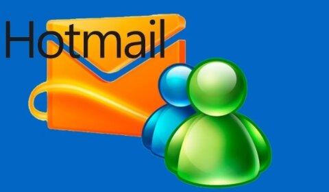 Aparece el primer servicio web de email