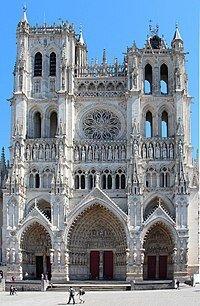 famous Gothic architecture