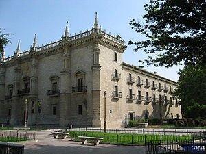 famous Spanish renaissance architecture