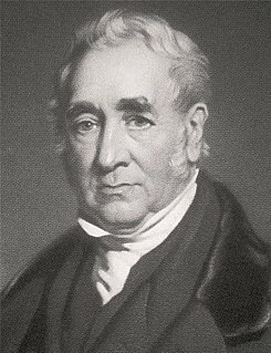 George Stephenson (1781-1848)